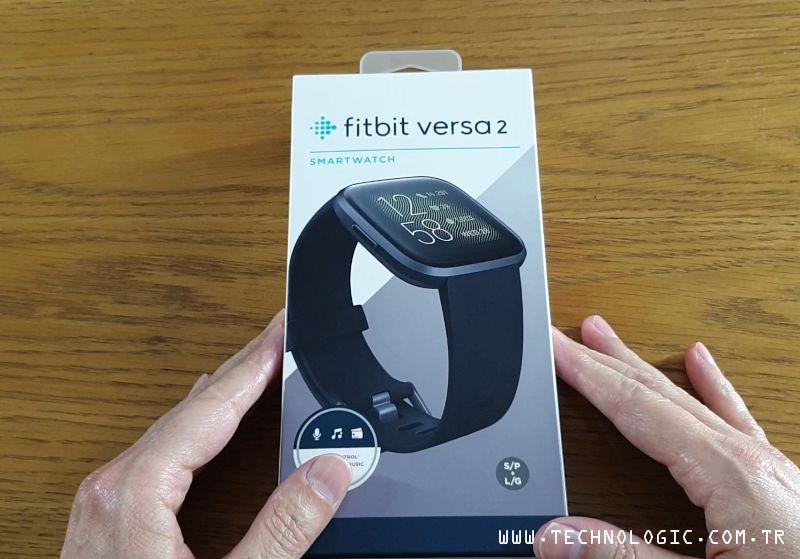 Fitbit Versa 2