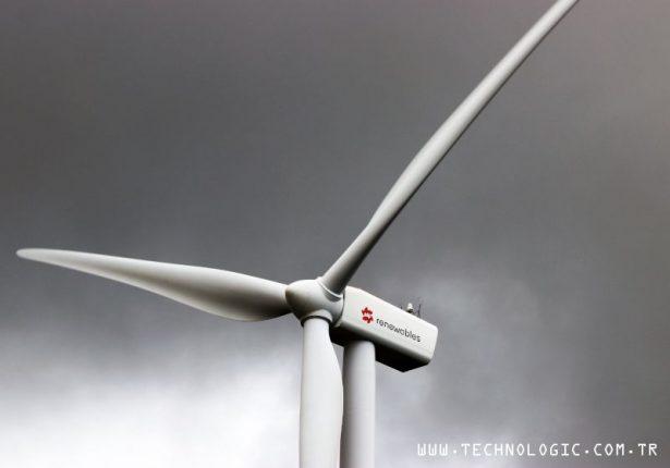 Rüzgâr türbinleri Rüzgâr enerjisi