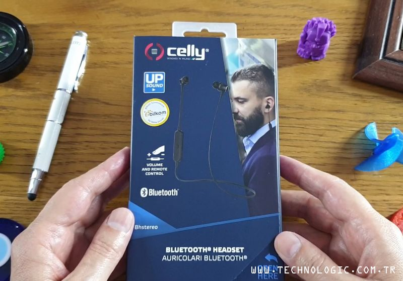 celly bh stereo