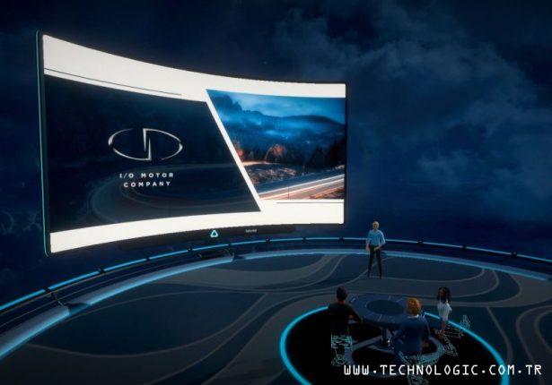 HTC Vive Sync vr