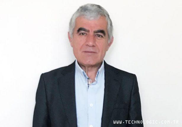 Halil Nadir Teberci