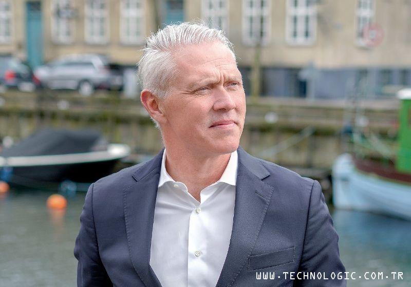 Troels Philip Jensen