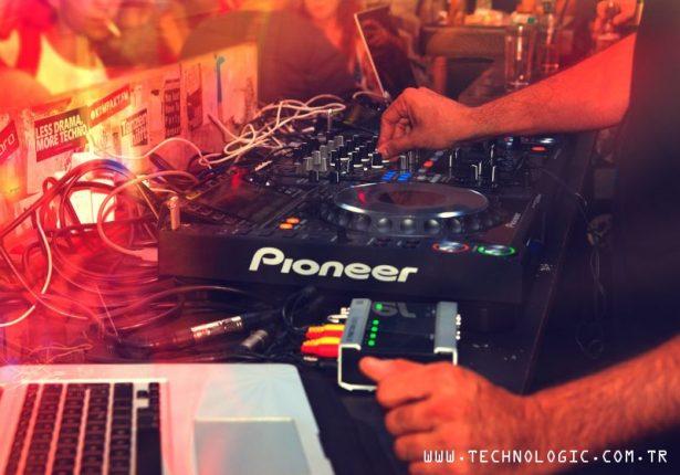 en popüler DJ'ler