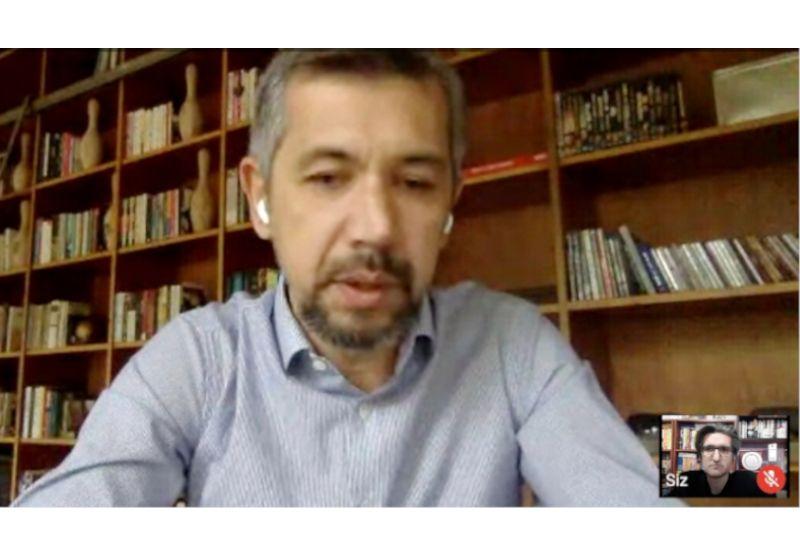 Innovera Yönetici Ortağı Murat Tora