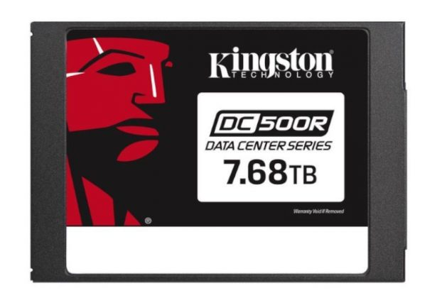 Kingston SATA SSD