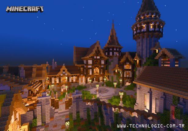 NVIDIA Minecraft RTX