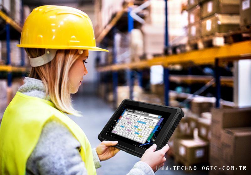 Acer Enduro T1 Dayanıklı Tablet