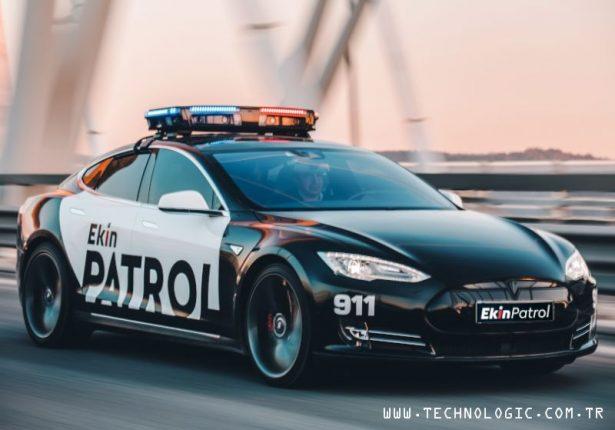 Ekin Patrol