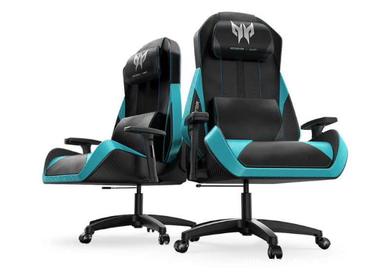 Predator Gaming Chair x OSIM: Oyunlarda Maksimum Konfor