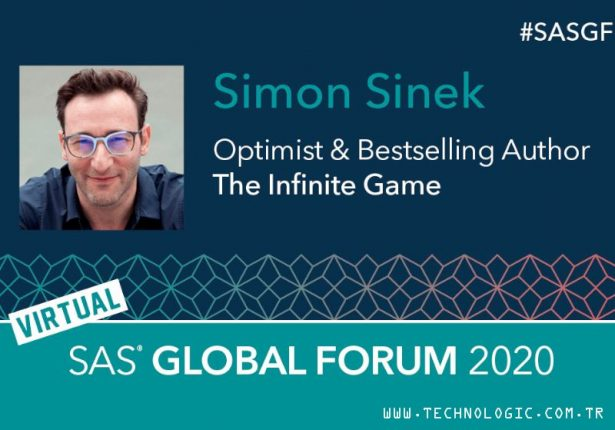 simonsinek SAS Global Forum 2020
