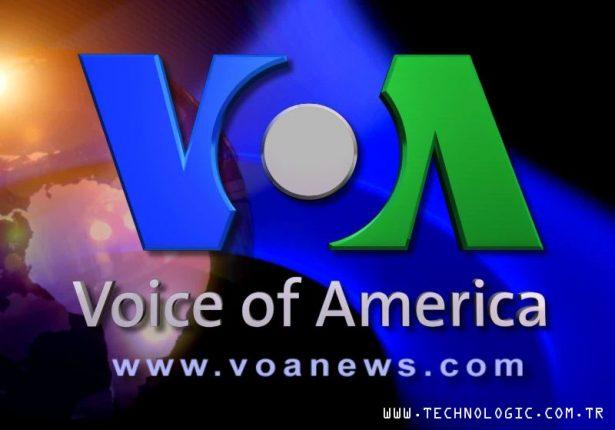 voice of america facebook