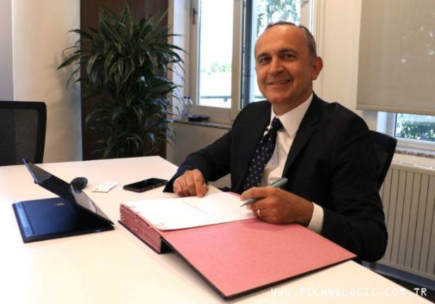 TVF Genel Müdürü ve Yönetim Kurulu Üyesi Zafer Sönmez
