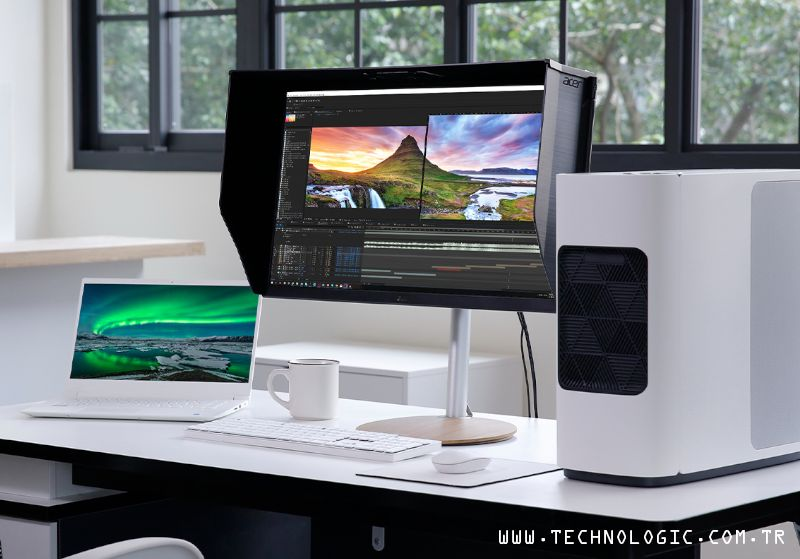 Acer ConceptD CP3