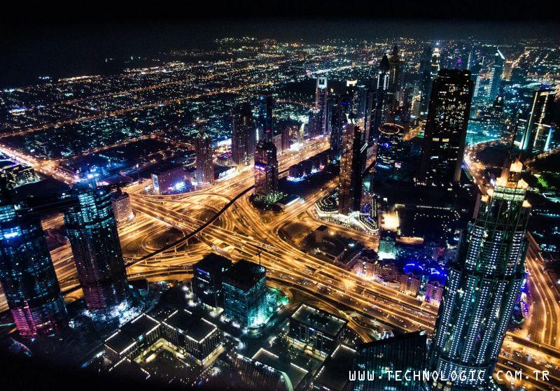 Akıllı şehir