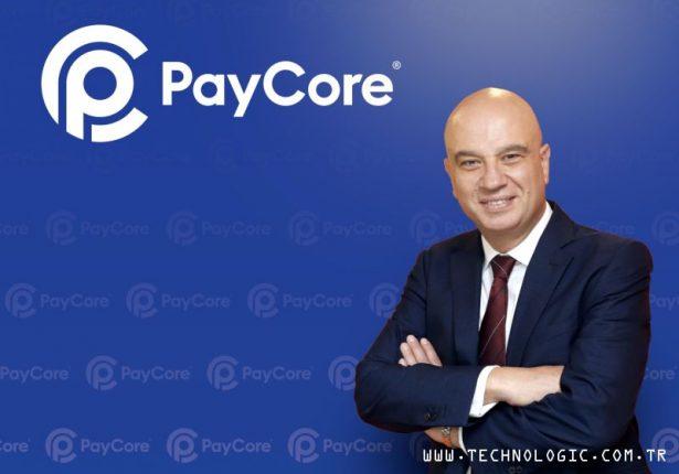 PayCore Processing PayCore-TurgutGuney