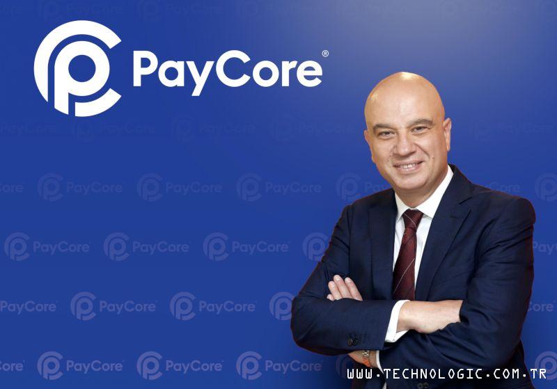 PayCore-TurgutGuney