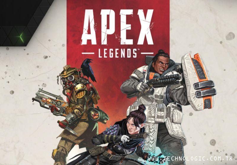 Apex Legends,