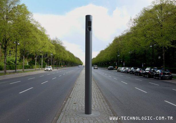 Ekin Smart Trafik
