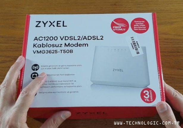 kablosuz modem