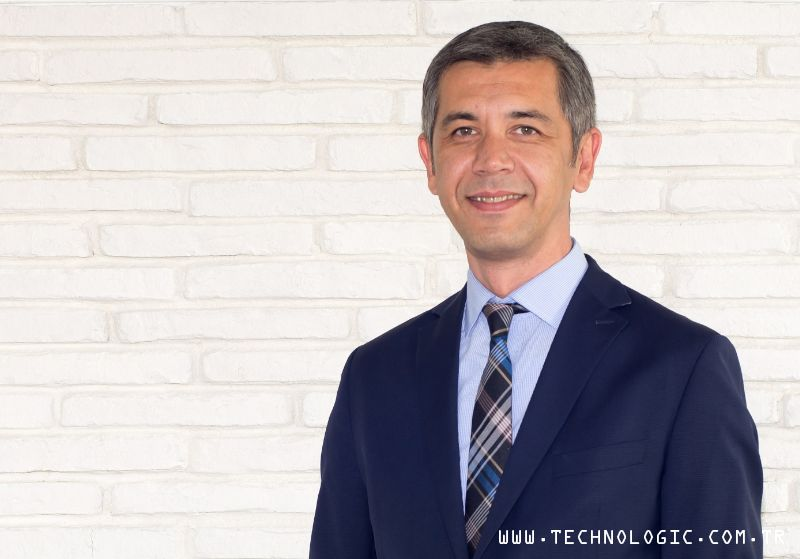 Innovera Genel Müdürü Murat Tora