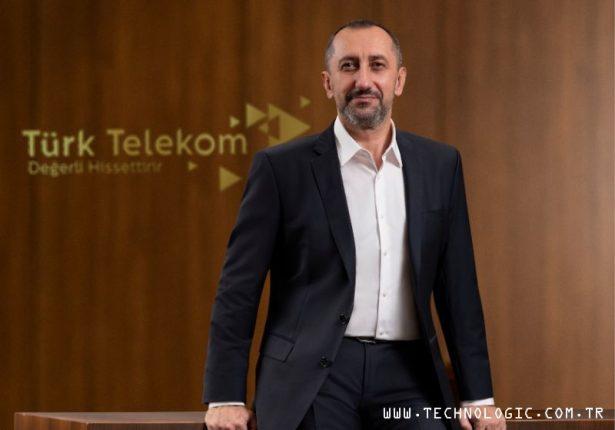 eSIM UmitOnal_TurkTelekomCEO