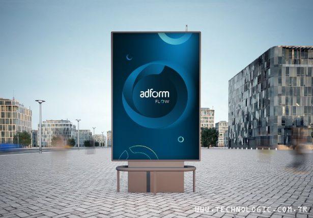 Adform FLOW reklâm teknolojileri
