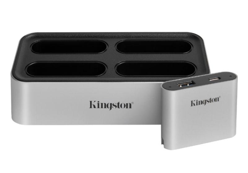 Kingston Dijital