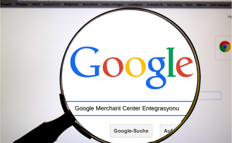 Google Merchant Center Entegrasyonu