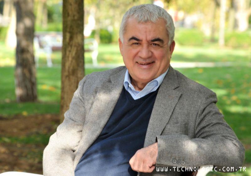 ŞirketOrtağım Melek Yatırımcı Ağ Başkanı Mehmet Buldurgan