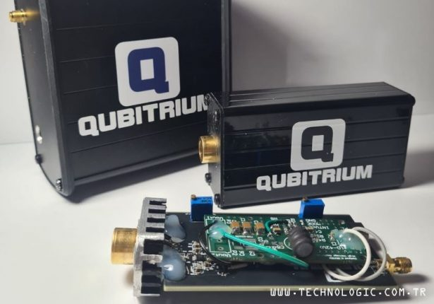 Qubitrium