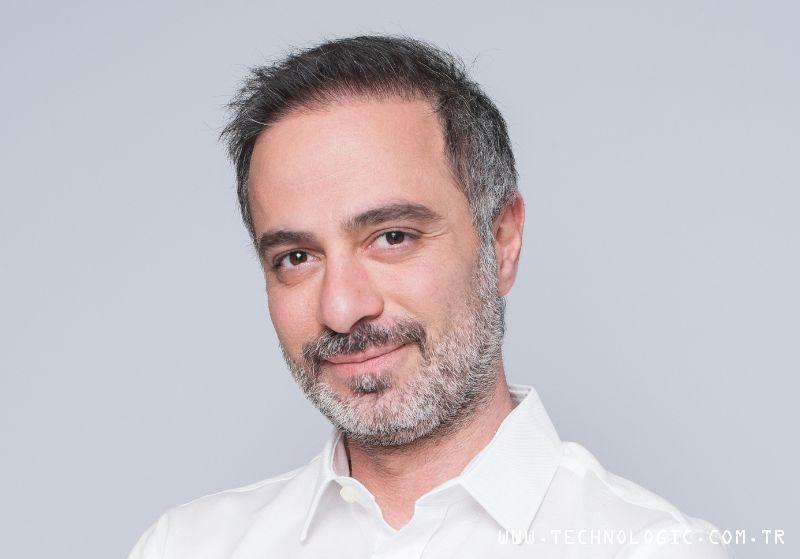 Cem Eroğlu