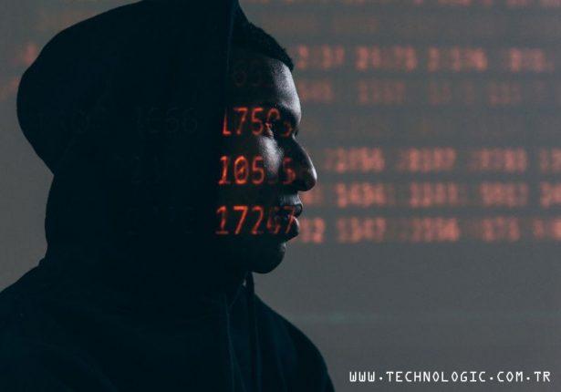 Siber suçlular