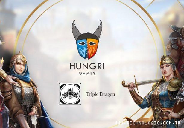 Hungri Games