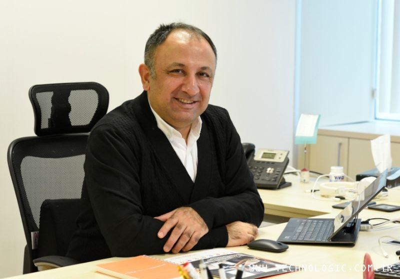Tamer Gülce