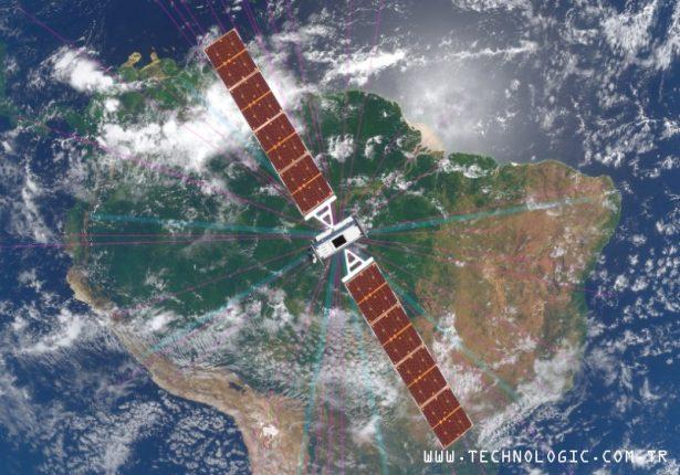 NGSO ses_satellite